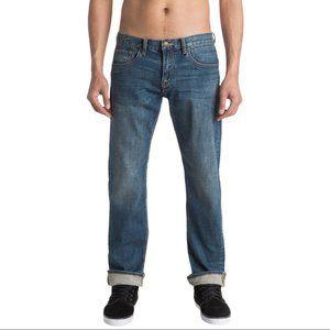 Quicksilver Men's Jeans Regular Fit 32